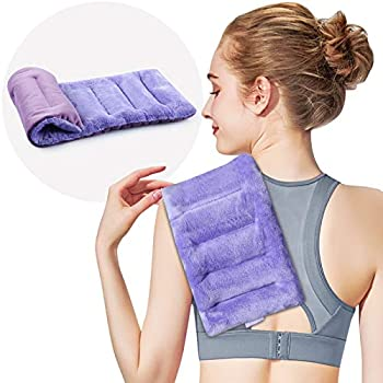 SuzziPad Microwave Heating Pad for Pain Relief