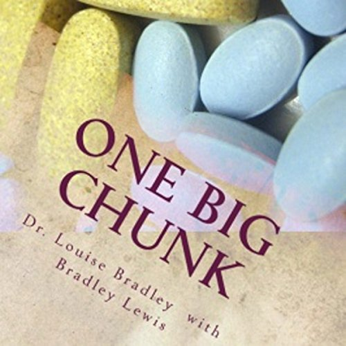 One Big Chunk audiobook cover art