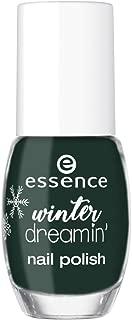 Essence Winter Dreamin' Nail Polish - 01 Cozy Mountain Mornings