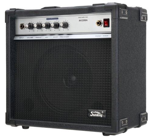 Soundking AK20 BA Amplificatore Combo