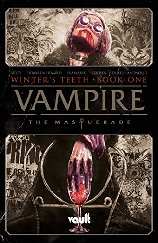 Vampire: The Masquerade Volume 1: Winter's Teeth
