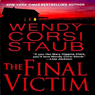 The Final Victim cover art