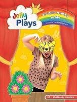 Jolly Plays