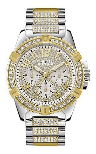 Guess W0799G4 Reloj de Hombres
