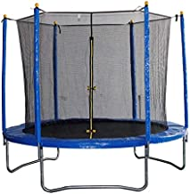 Trampoline With Safety net for Children, 10 Feet