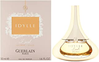 Guerlain Idylle Duet Jasmin Lilas Eau de Parfum Spray for Women, 1.6 Ounce