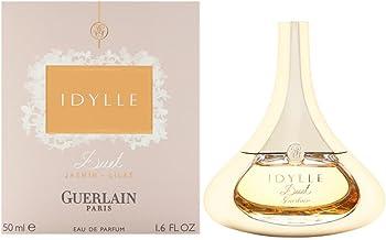 Guerlain Idylle Duet Jasmin Lilas Eau de Parfum Spray for Women, 1.6 Ounce