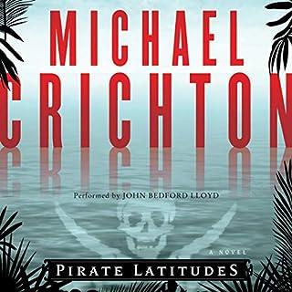 Pirate Latitudes Titelbild