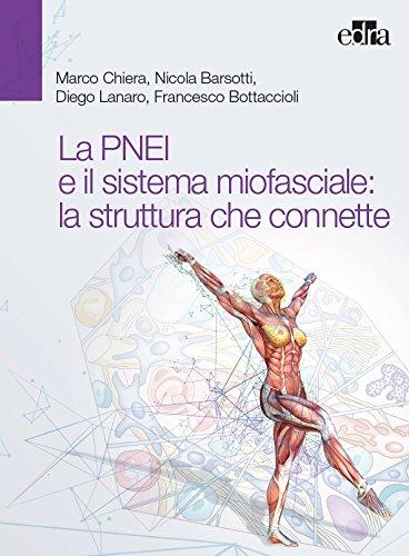 La PNEI e il sistema miofasciale: la struttura che connette
