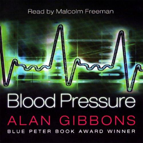 Blood Pressure cover art