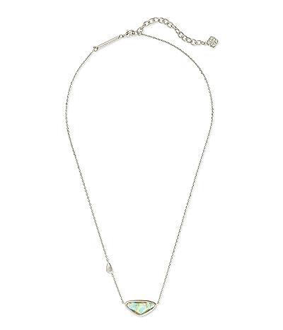 Kendra Scott Margot Short Pendant Necklace