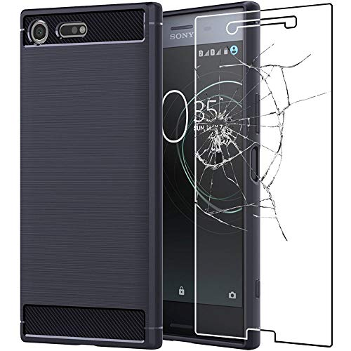 ebestStar - Funda Compatible con Sony Xperia XZ Premium, XZ Dual Carcasa...