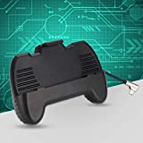 Bewinner1 PC Gamepad, Multi-Function Game Controller Audio Video Synchronization for Android/iOS Mobile Phone Screen/Projector/TV, TV Gamepad HDMI Game Controller