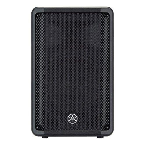 bester Test von aktive fullrange lautsprecher Aktivlautsprecher Yamaha DBR10