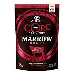 Wellness Core Marrow Roasts Natural Grain Free Dog Treats