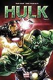 Hulk marvel now - Tome 01