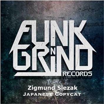 Japanese Copycat EP