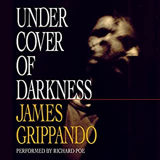 Under Cover of Darkness cover art