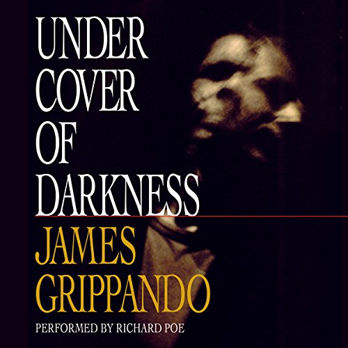 Under Cover of Darkness audiobook cover art