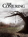 The Conjuring movie DVD