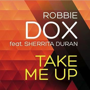 Take Me Up (feat. Sherrita Duran)