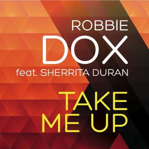Robbie Dox feat. Sherrita Duran