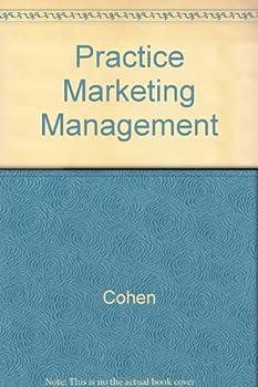 Paperback Practice Marketing Management Book