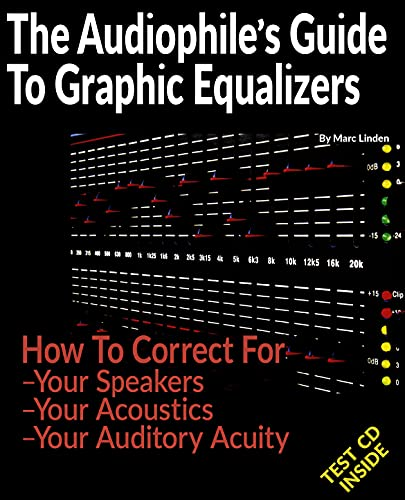 The Audiophile's Guide To Graphic Equalizers