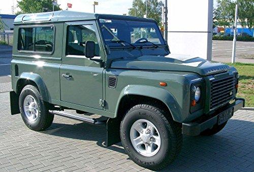 Land Rover Defender - Speed Manual Transmission Workshop Manual (English Edition)
