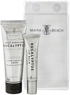 MAINE BEACH マインビーチ Eucalyptus Series Essentials DUO Pack