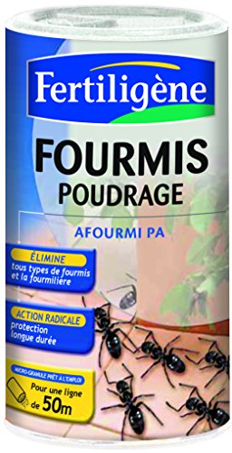 Fertiligene Anti Fourmis Poudrage et Arrosage 250g