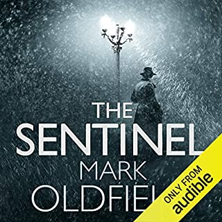 The Sentinel cover art
