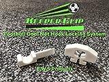 Football Goal Net Hooks Ganchos de Red para portería...