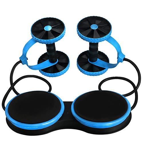 Dricar Ab Roller Wheel, Ab Workout Equipment...