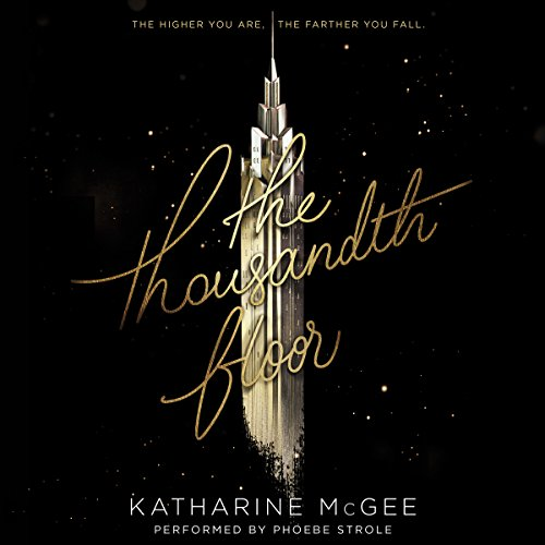 Couverture de The Thousandth Floor