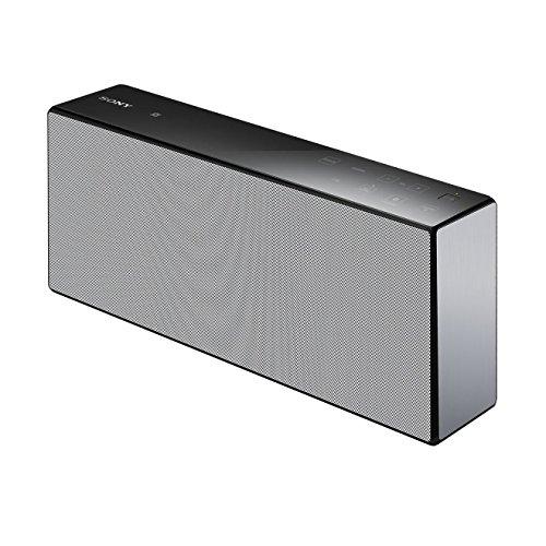 Sony SRS-X7 - Altavoz portátil de 32W (Bluetooth, USB, NFC) color blanco