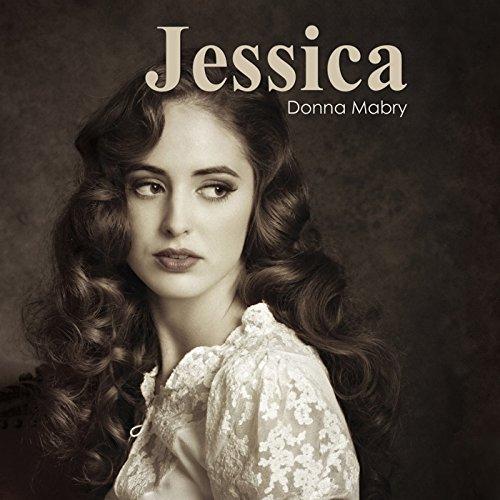 Jessica audiobook cover art