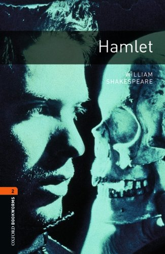Hamlet (Oxford Bookworms Library, Stage 2)の詳細を見る