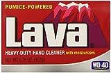 Lava Liquid Soaps