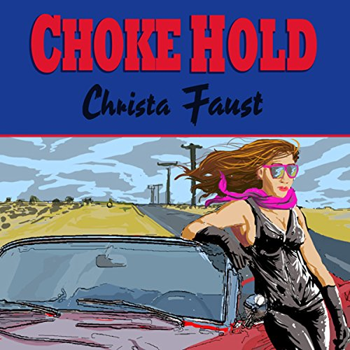 Couverture de Choke Hold