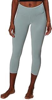 prAna Women's Pillar Capri X-Large gray