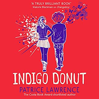 Indigo Donut cover art