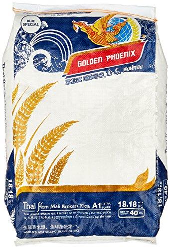 Golden Phoenix Reis Duft Bruch\blau, 1er Pack (1 x 18.18 kg)
