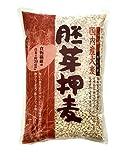 国産 胚芽押麦(押麦) 1kg×5袋