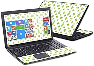 MightySkins Skin Compatible with Toshiba Satellite C50 C55 C55T C55D 15.6