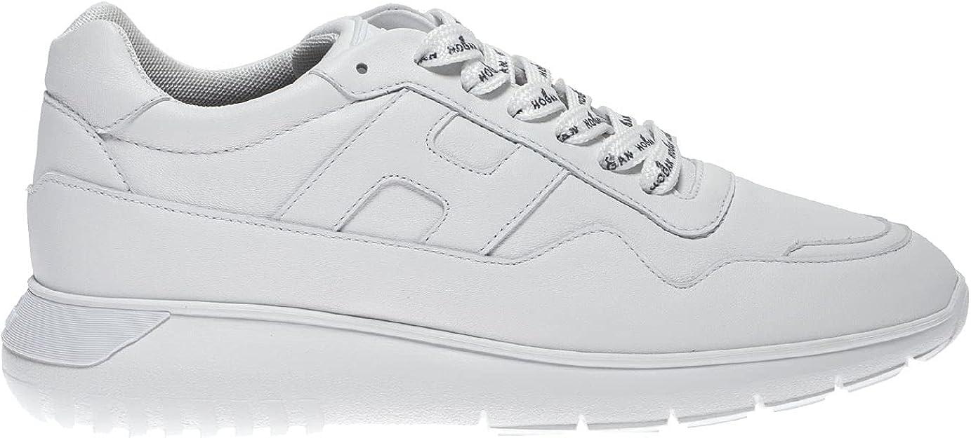 Hogan Sneakers Interactive Bianche HXM3710CP50LE9B001 Bianco Uomo