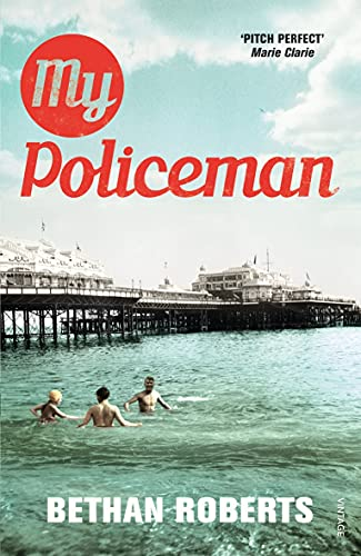 My Policeman: Soon to be a film starring Harry Styles and Emma Corrin (English Edition)