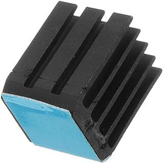 KANJJ-YU Accessoires d'imprimante 3D, Accessoires imprimante 3D, Noir 12PCS TMC2100 Stepper Motor Driver de Refroidissemen...