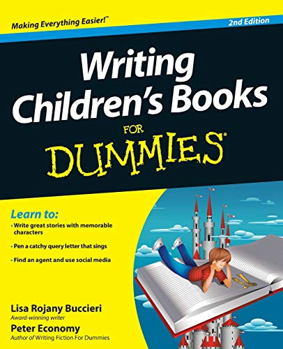 Writing Children's Books For Dum...