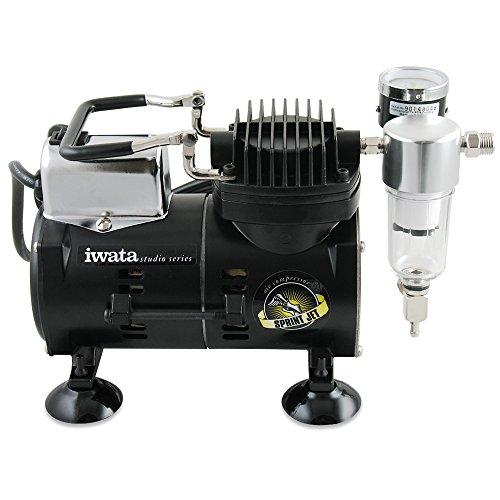IWATA Studio Sprint Jet Kompressor